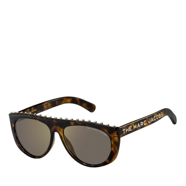 Sonnenbrille, Marc Jacobs, MARC 492/S HAVANA