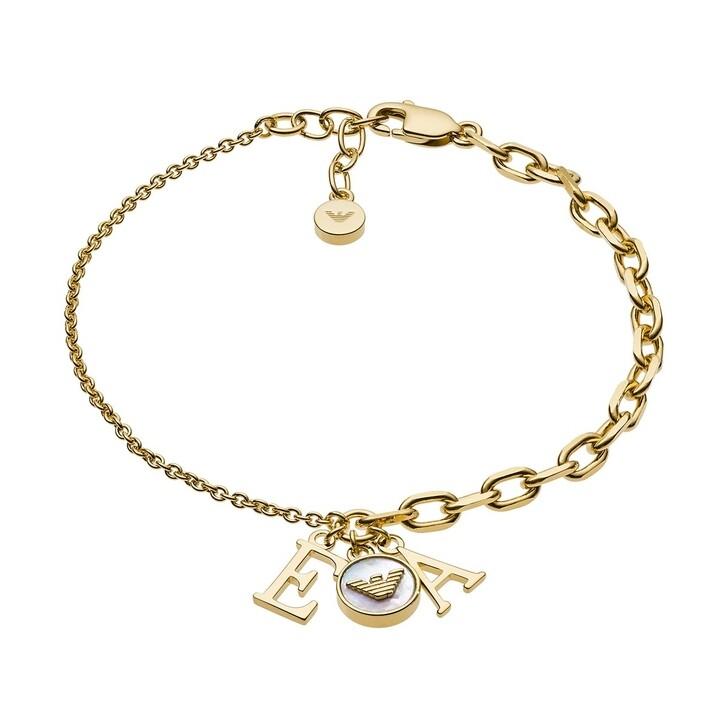 Armreif, Emporio Armani, Essential Bracelet Gold