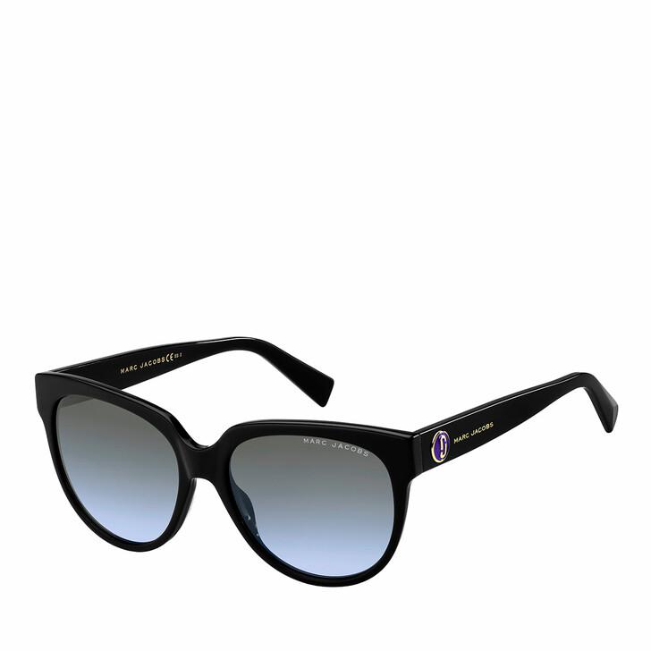 Sonnenbrille, Marc Jacobs, MARC 378/S Black