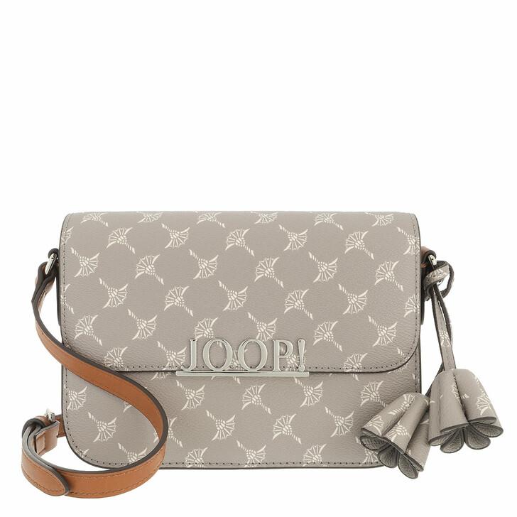 bags, JOOP!, Cortina Uma Shoulderbag Opal Gray