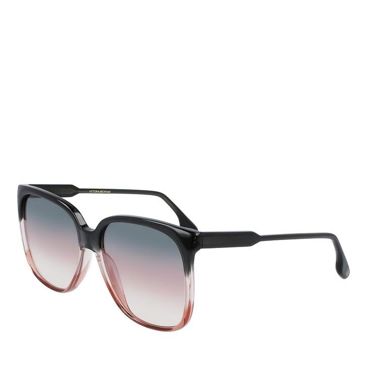Sonnenbrille, Victoria Beckham, VB610SCB GREY/ROSE/CARAMEL