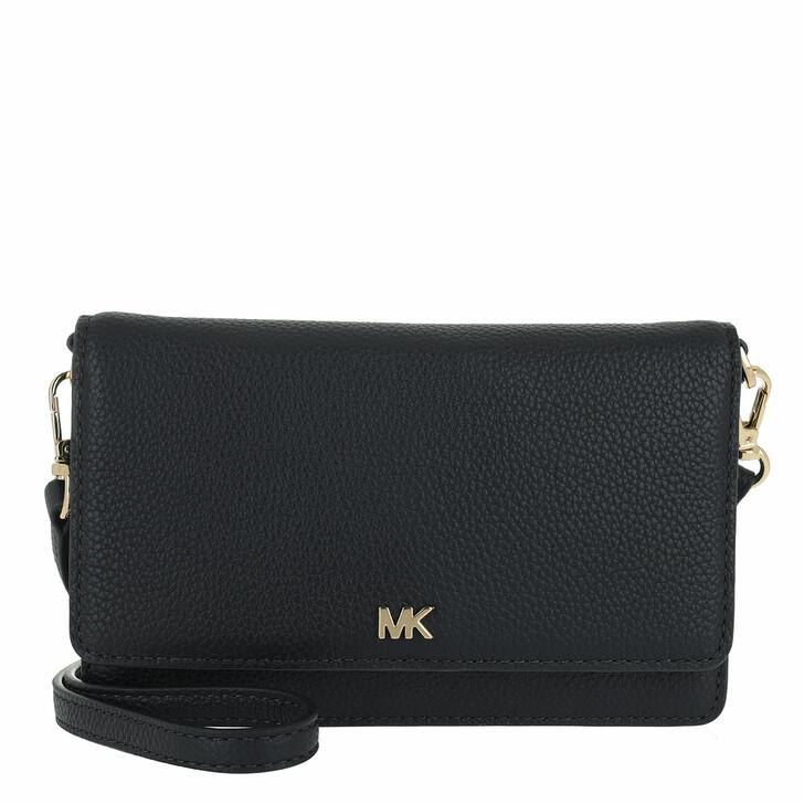 Handtasche, MICHAEL Michael Kors, Phone Crossbody Bag Admiral