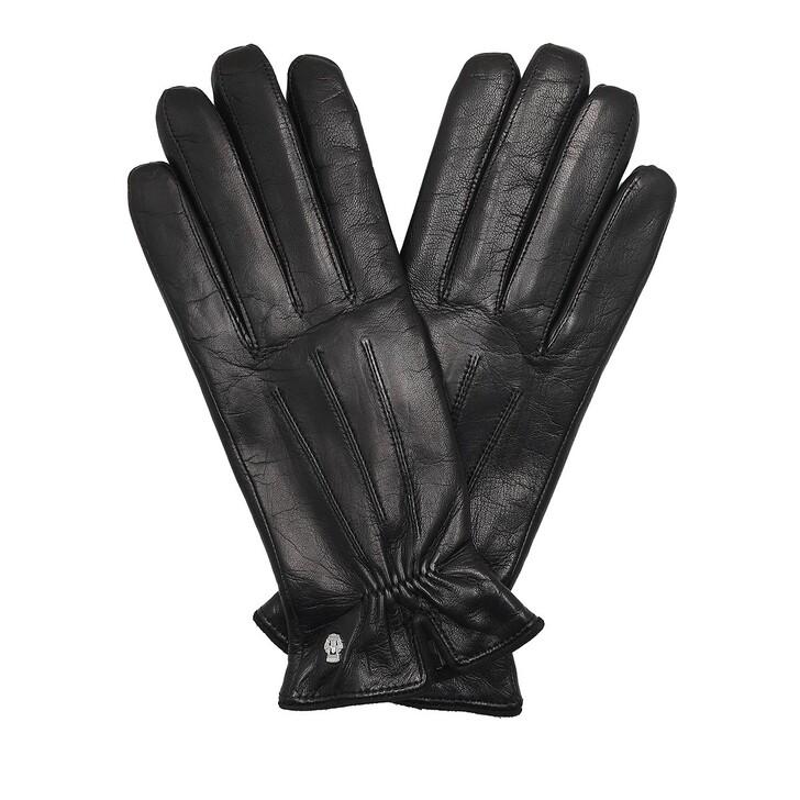 Handschuh, Roeckl, Antwerpen Black