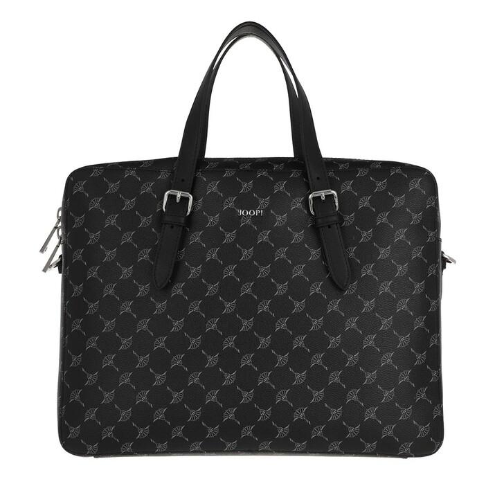 Handtasche, JOOP!, Cortina Vanni Businessshopper Lhz Black