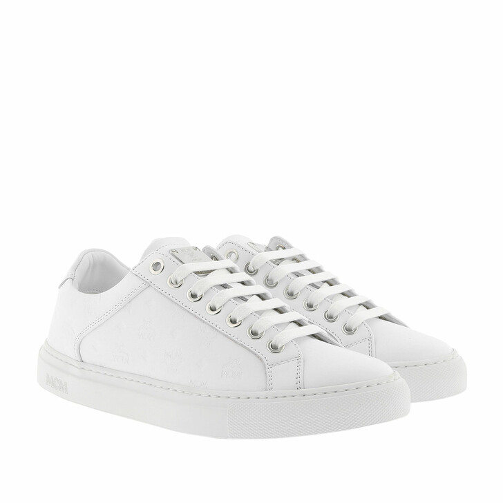 Schuh, MCM, M Sneakers White