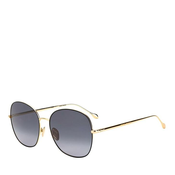 Sonnenbrille, Isabel Marant, IM 0012/S Black/Gold