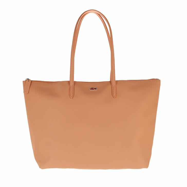 Handtasche, Lacoste, Concept L Shopping Bag Recifal