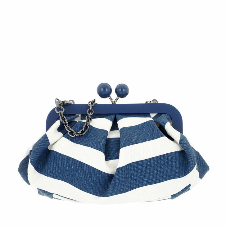 bags, WEEKEND Max Mara, Loris Handbag Ultramarine