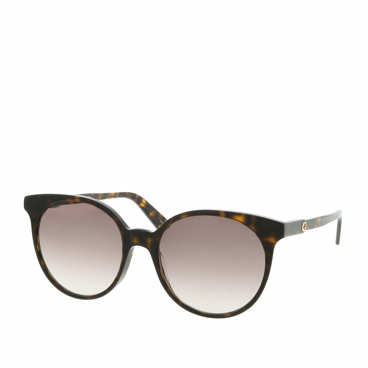 Sonnenbrille, Gucci, GG0488S 54 002