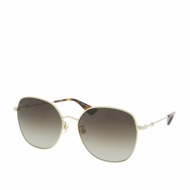 Sonnenbrille, Gucci, GG0415SK 59 002