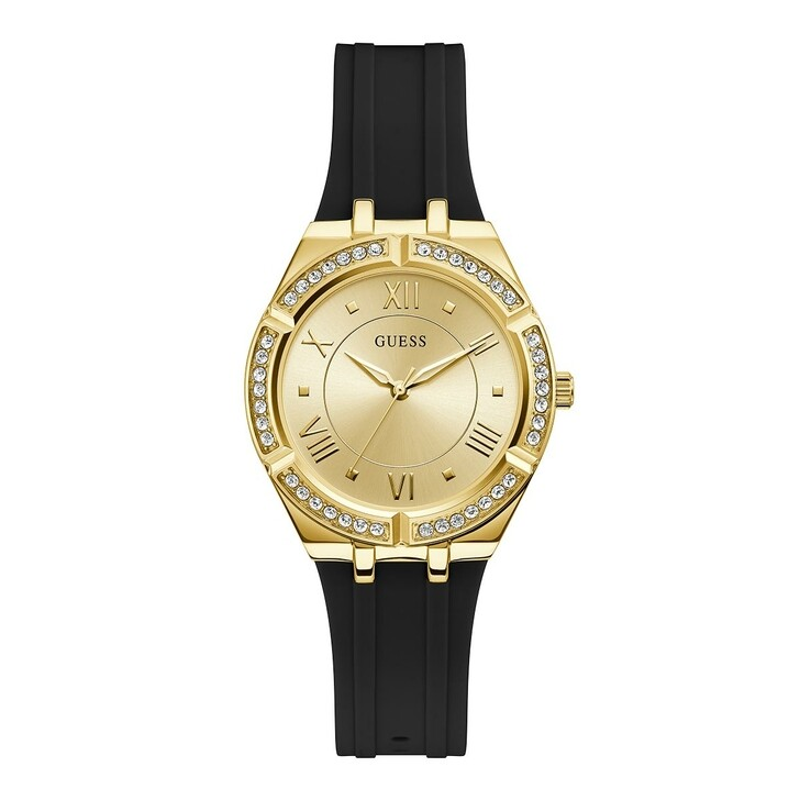 Uhr, Guess, Women Watch Cosmo Black