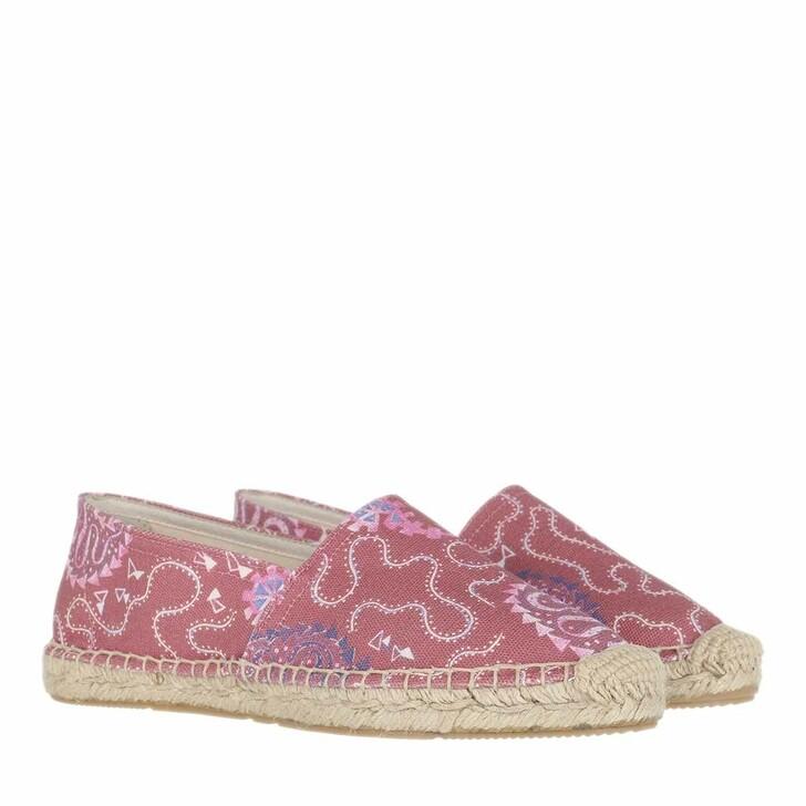 Schuh, Isabel Marant, Canae Espadrilles Red