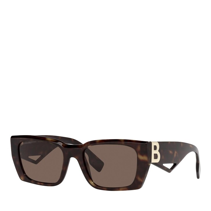 Sonnenbrille, Burberry, 0BE4336 DARK HAVANA