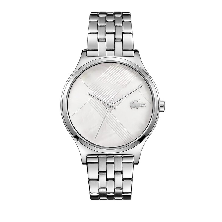 Uhr, Lacoste, NIKITA silver