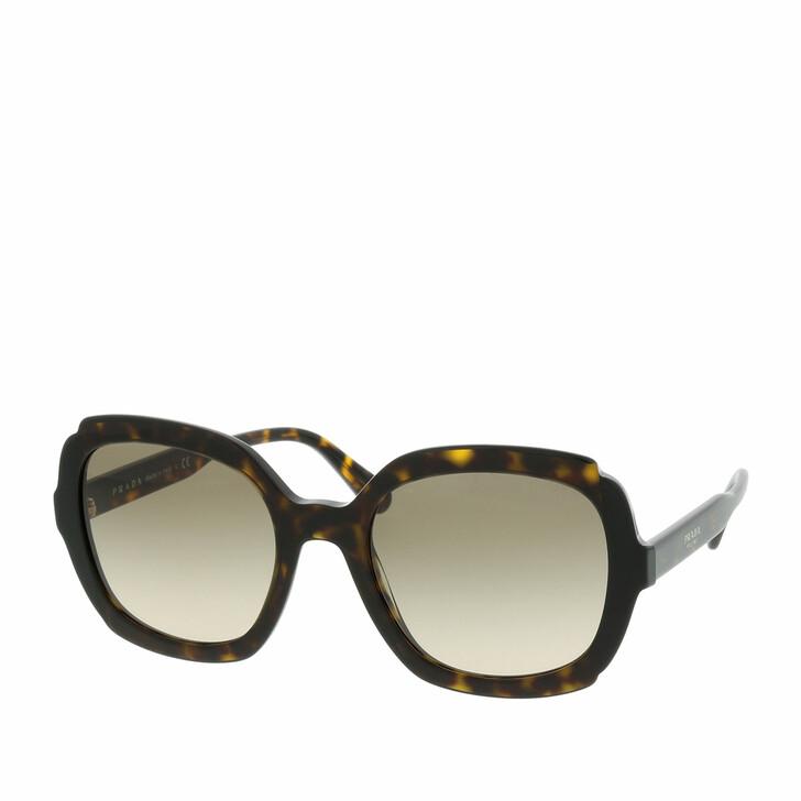 sunglasses, Prada, PR 0PR 16US 54 3913D0