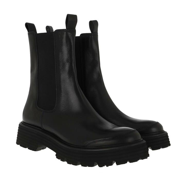 Schuh, Kennel & Schmenger, Power Boot Black
