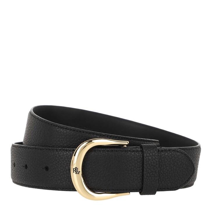 belts, Lauren Ralph Lauren, Kenton 35 Dress Casual Medium Black