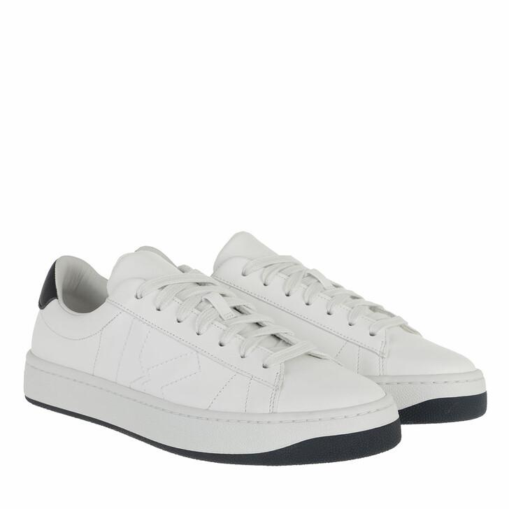 Schuh, Kenzo, Low Top Sneaker Navy Blue