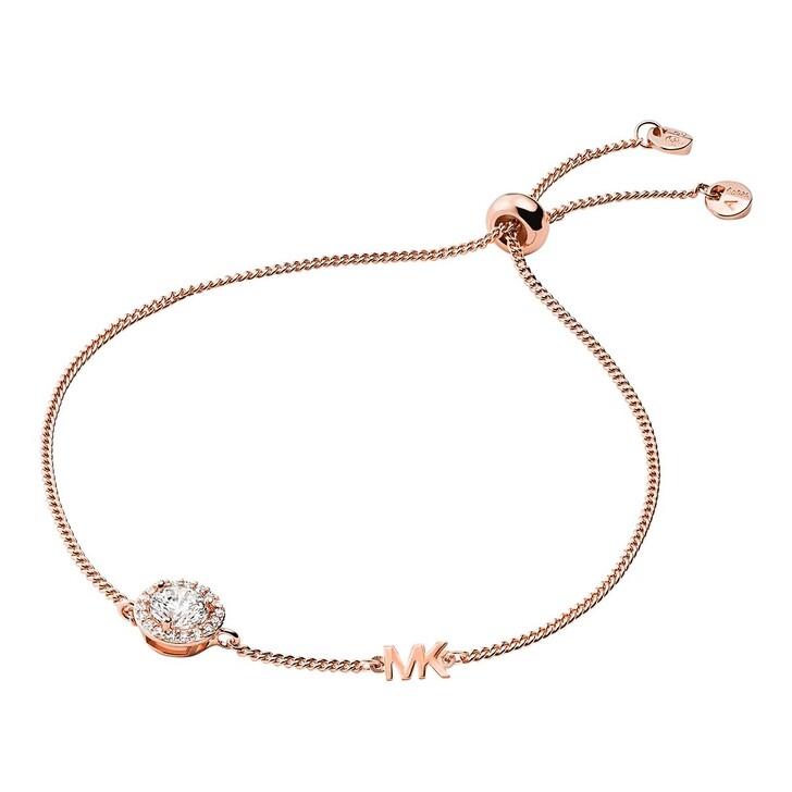 Armreif, Michael Kors, MKC1206AN791 Ladies Bracelet Rosegold