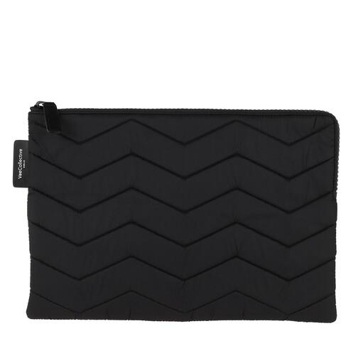veecollective -  Laptoptaschen - Laptop Case - in schwarz - für Damen