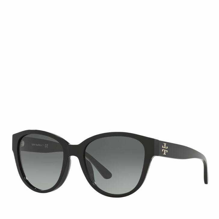 Sonnenbrille, Tory Burch, 0TY7163U BLACK