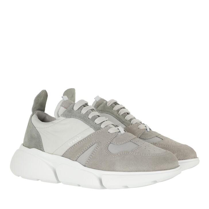 Schuh, Copenhagen, Sneakers Material Mix  Light Grey