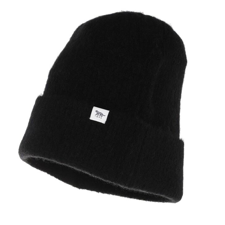hats, Tiger of Sweden, Hat Black