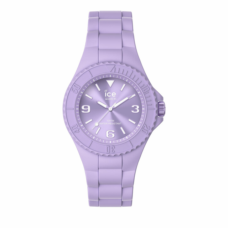 Uhr, Ice Watch, ICE generation Lilac Small 3H Purple