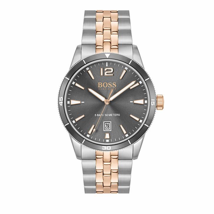 watches, Boss, Watch Drifter Bicolor