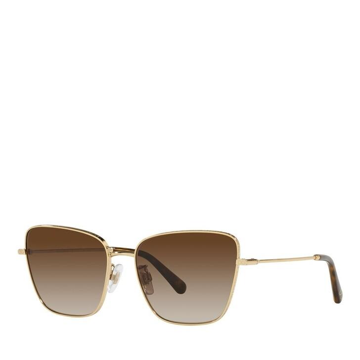 sunglasses, Dolce&Gabbana, 0DG2275 Gold