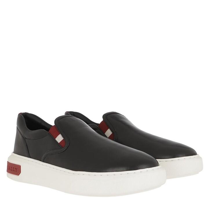 Schuh, Bally, Mya Sneaker Black