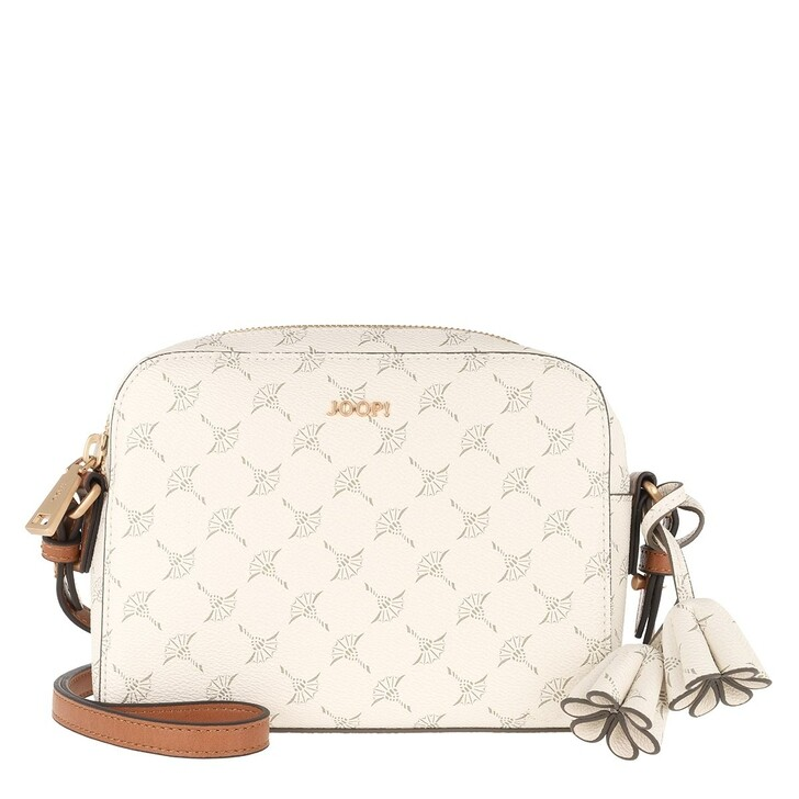 bags, JOOP!, Cortina Cloe Shoulderbag Shz Offwhite
