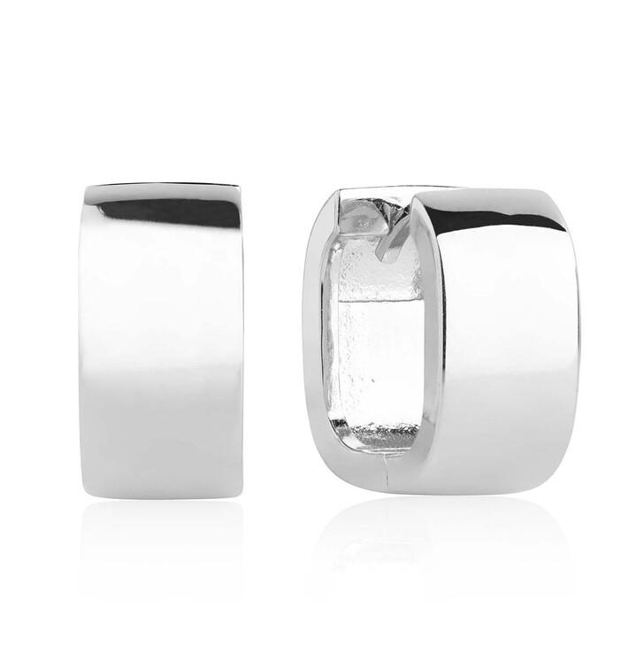Ohrring, Sif Jakobs Jewellery, Matera Pianura Earrings 925 Sterling Silver