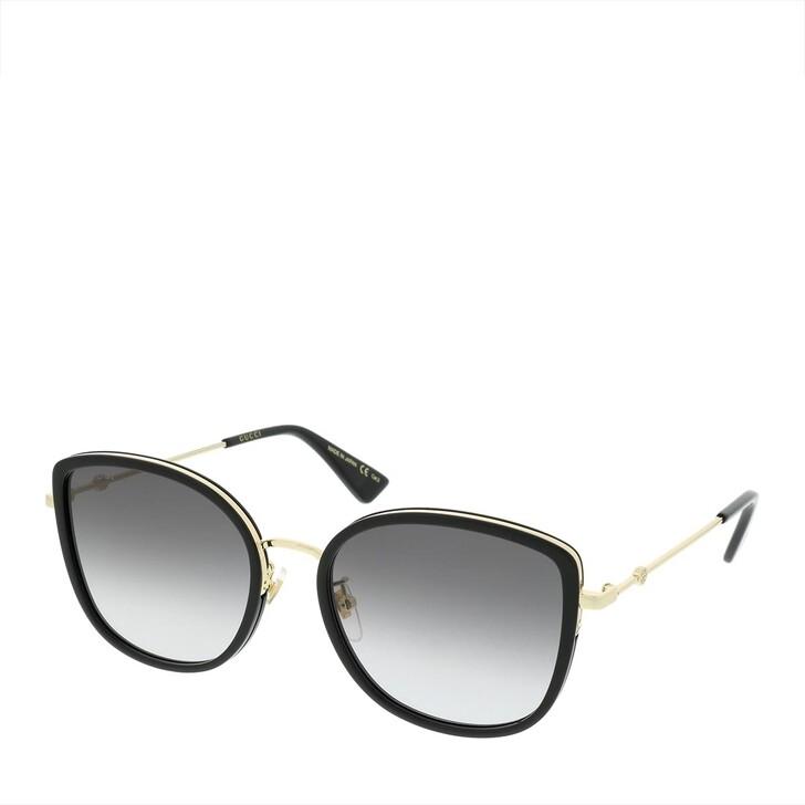 Sonnenbrille, Gucci, GG0606SK 56 001