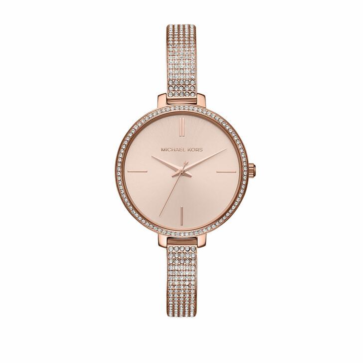 Uhr, Michael Kors, MK3785 Jaryn Ladies Metals Watch Rosegold