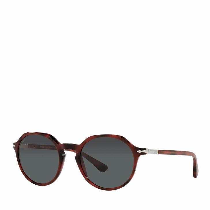 sunglasses, Persol, 0PO3255S RED