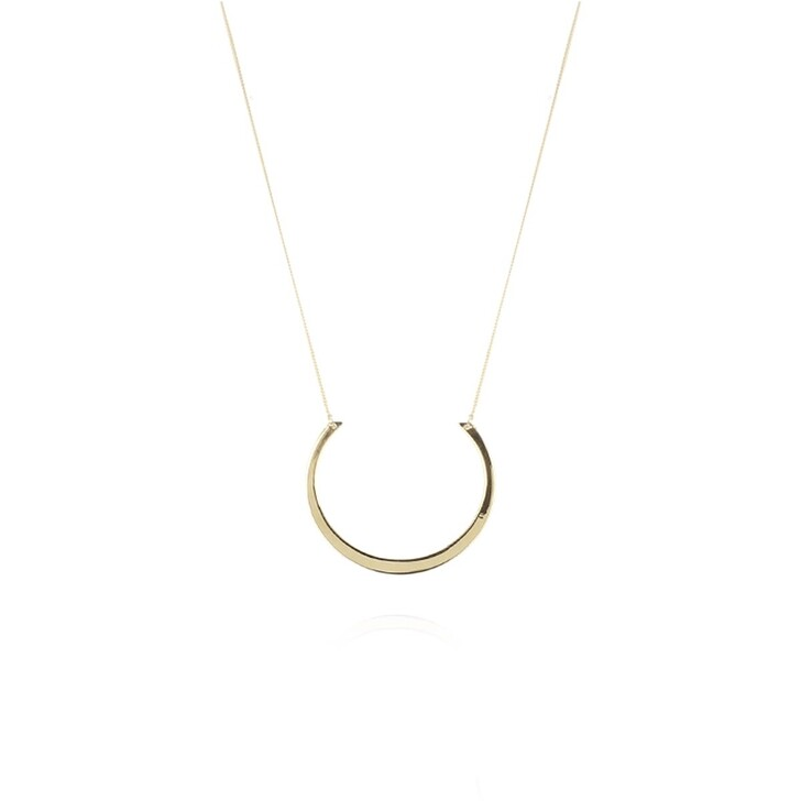 Kette, LOTT.gioielli, Necklace Halo Gold