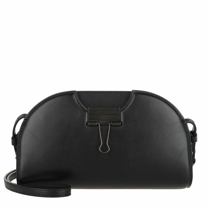 bags, Off-White, Swiss Camera Bag  Black
