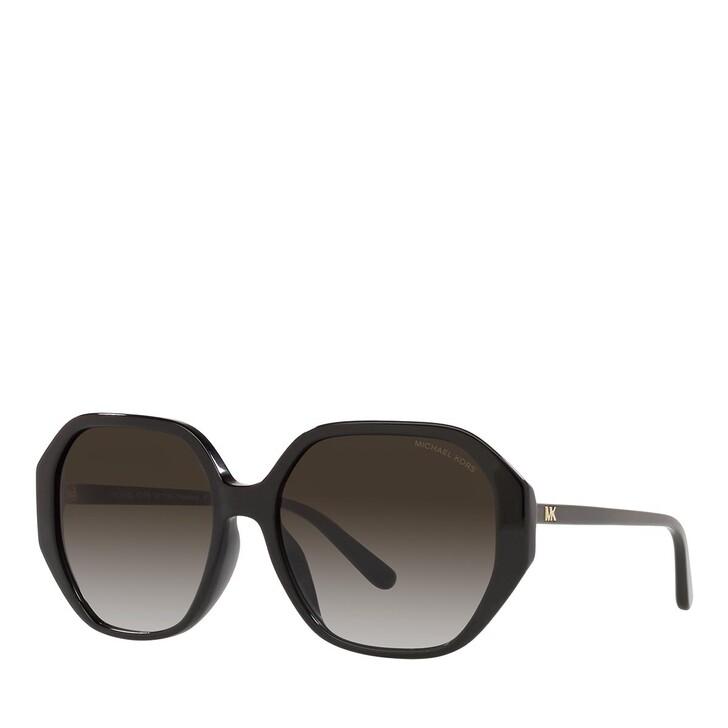 Sonnenbrille, Michael Kors, 0MK2138U BLACK