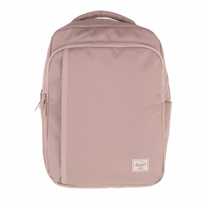 Reisetasche, Herschel, Tech Daypack Mid Backpacks Ash Rose