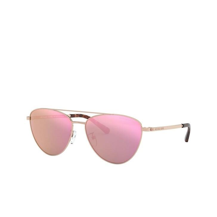 sunglasses, Michael Kors, Barcelona Rose Gold