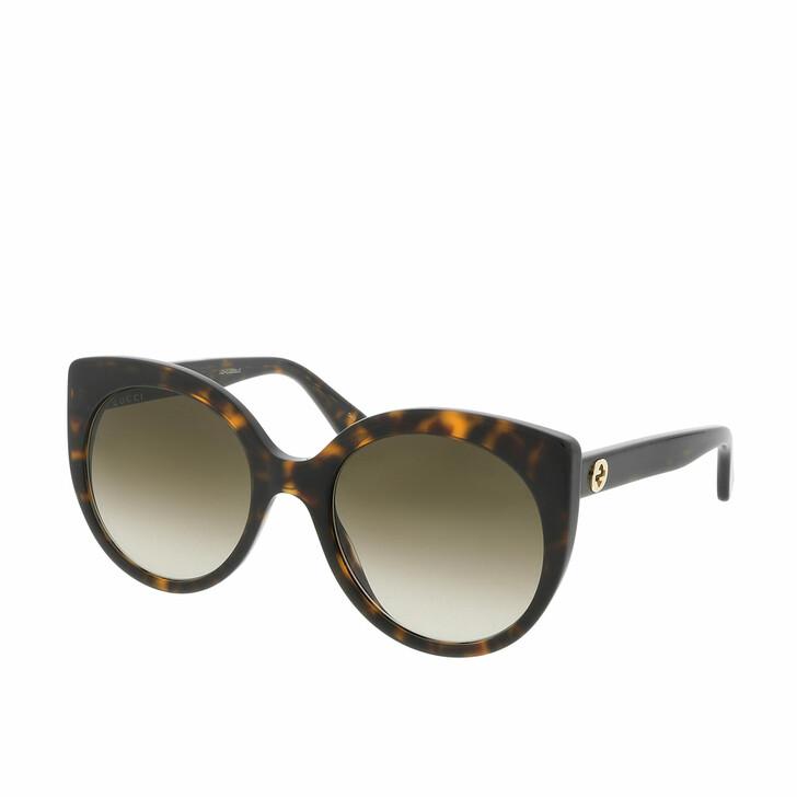 Sonnenbrille, Gucci, GG0325S 55 002