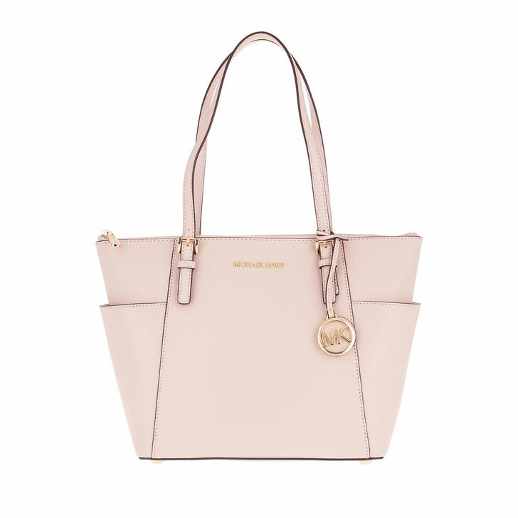 Handtasche, MICHAEL Michael Kors, Ew Tz Tote Soft Pink