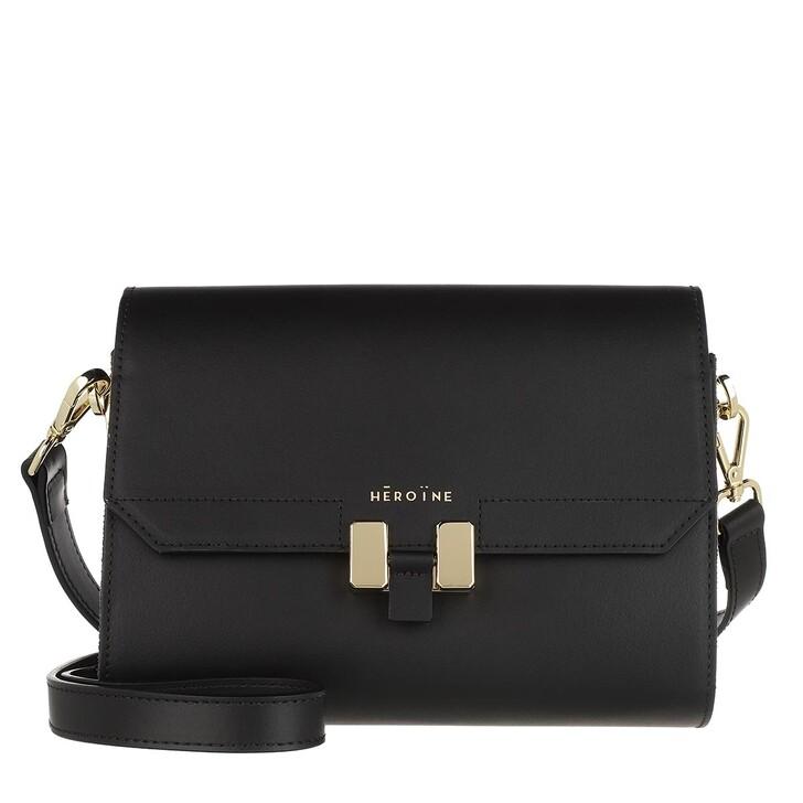 Smartphone/Tablet case (Case), Maison Hēroïne, Lilia Tablet Mini Case Black