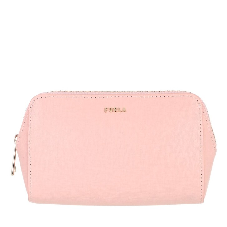 necessaires, Furla, Electra M Cosmetic Case Candy Rose
