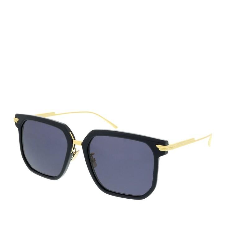 sunglasses, Bottega Veneta, BV1083SA-003 57 Sunglass WOMAN ACETATE Blue