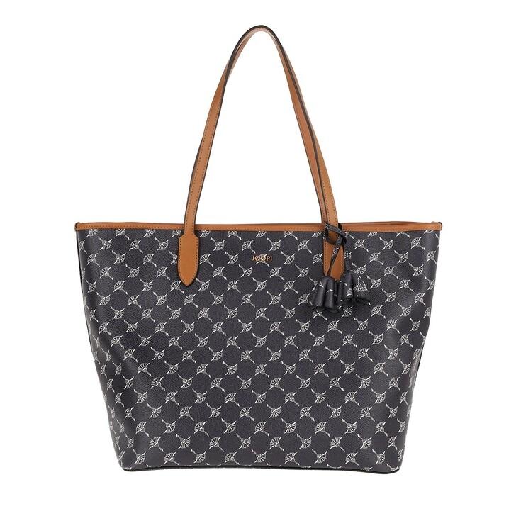 Handtasche, JOOP!, Cortina Lara Shopper Lhz Nightblue