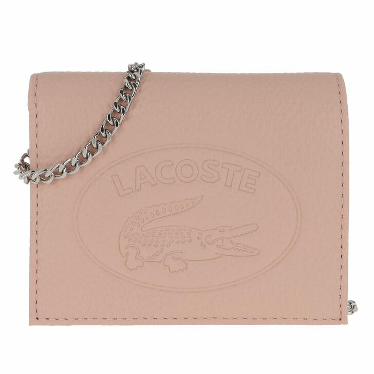 wallets, Lacoste, Croco Crew Phone Wallet Lata