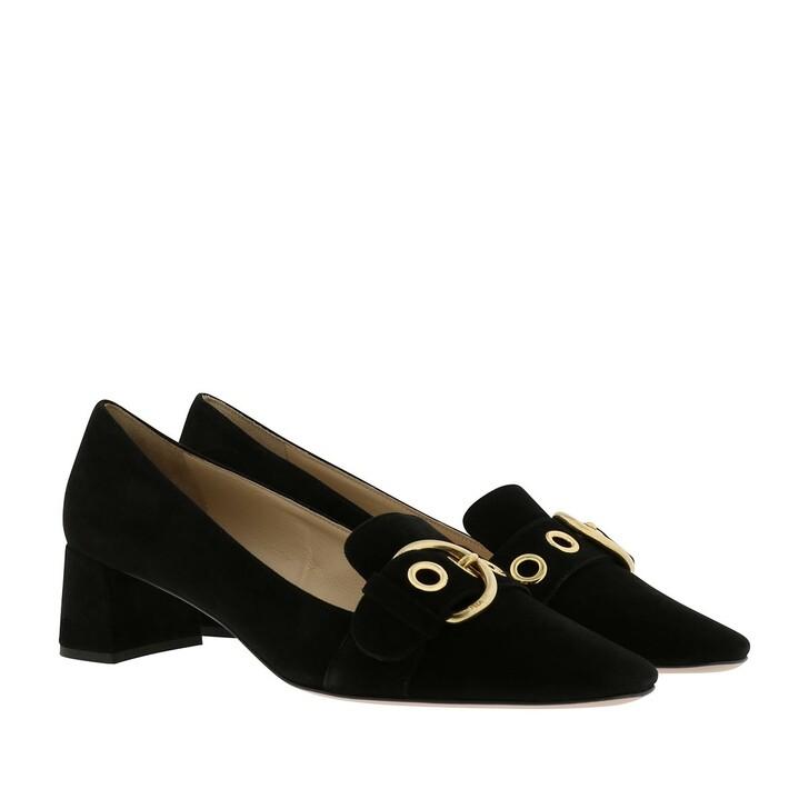 Schuh, Prada, Pumps Black