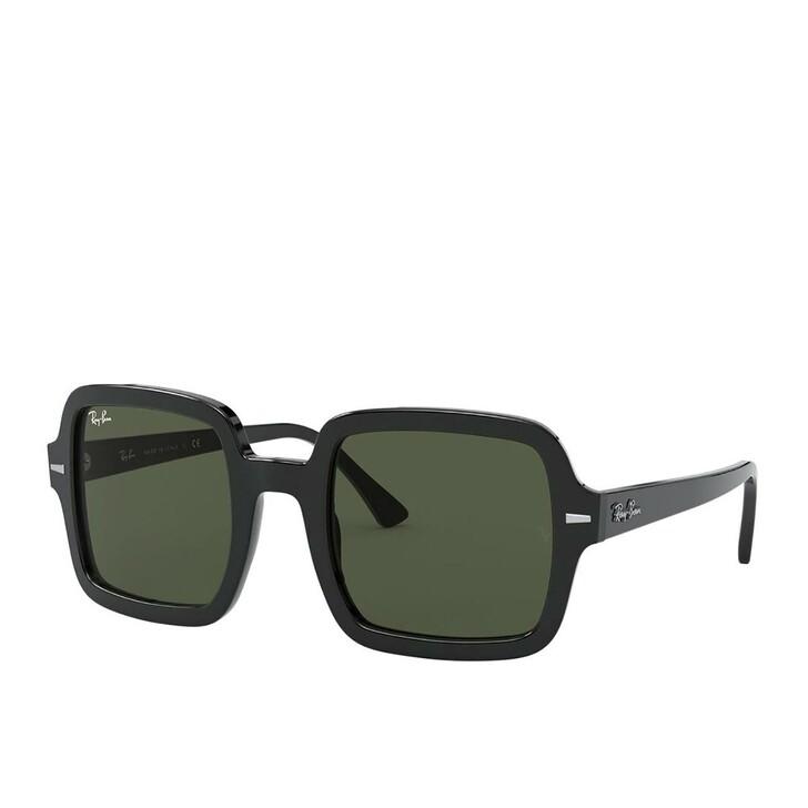 sunglasses, Ray-Ban, Women Sunglasses Highstreet 0RB2188 Black